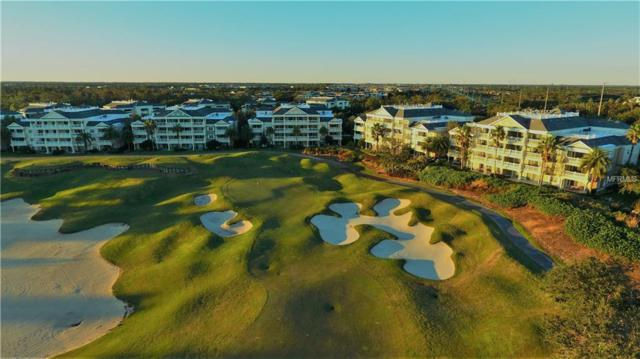 1370 Centre Court Ridge Drive #401, Reunion, FL 34747 (MLS #O5562560) :: G World Properties