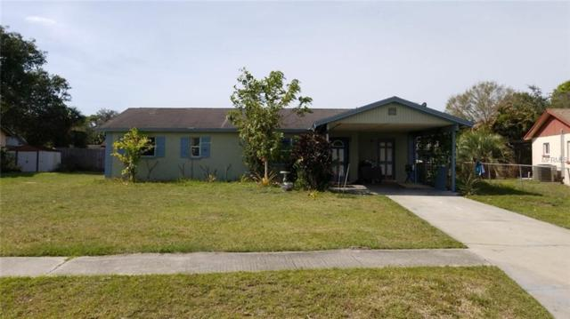 3011 Clay Circle, Sarasota, FL 34234 (MLS #O5562578) :: Medway Realty