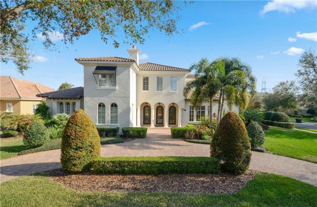 11080 Coniston Way, Windermere, FL 34786 (MLS #O5562632) :: G World Properties