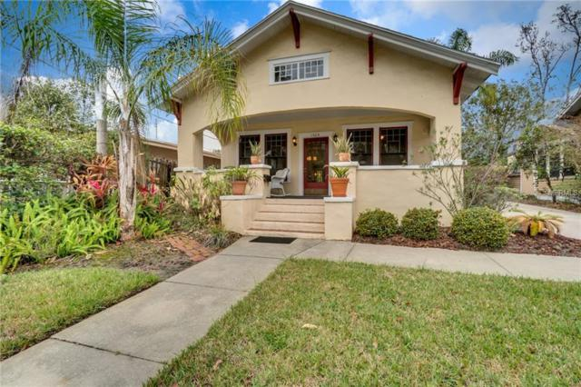 1305 E Washington Street, Orlando, FL 32801 (MLS #O5562683) :: G World Properties