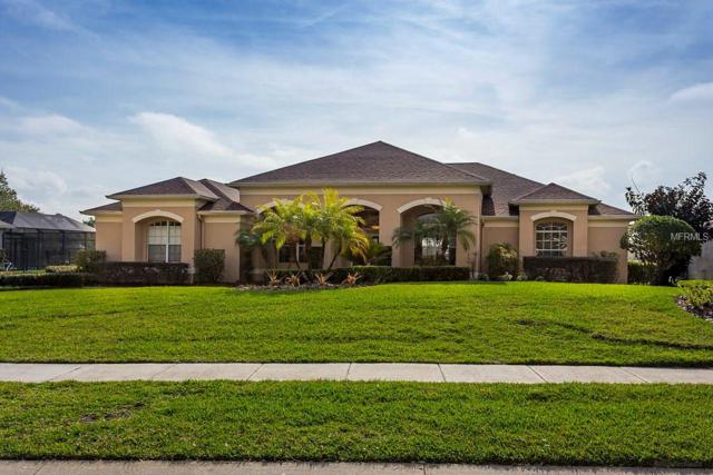 13572 Sunset Lakes Cir, Winter Garden, FL 34787 (MLS #O5562716) :: Team Suzy Kolaz