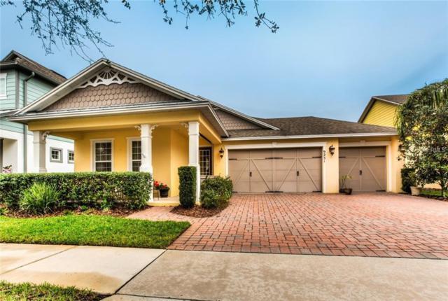9231 Taborfield Avenue, Orlando, FL 32836 (MLS #O5562805) :: G World Properties