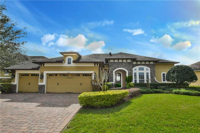 4221 Isle Vista Avenue, Belle Isle, FL 32812 (MLS #O5562877) :: G World Properties