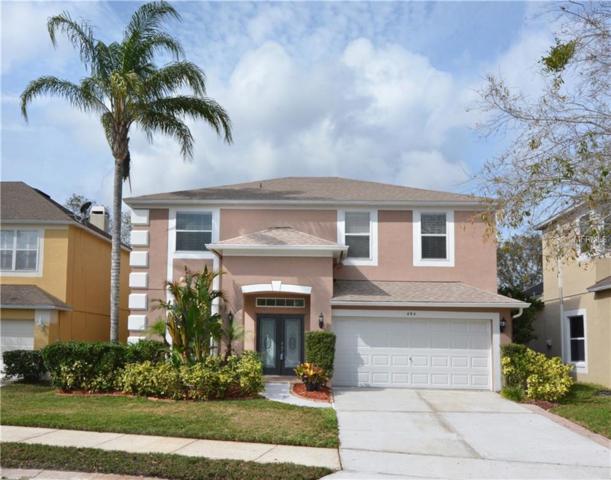 494 Mohave Terrace, Lake Mary, FL 32746 (MLS #O5562879) :: KELLER WILLIAMS CLASSIC VI