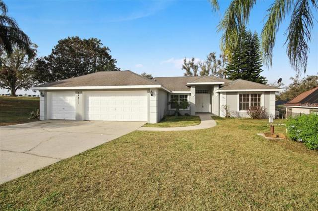 14611 Green Valley Boulevard, Clermont, FL 34711 (MLS #O5562946) :: KELLER WILLIAMS CLASSIC VI