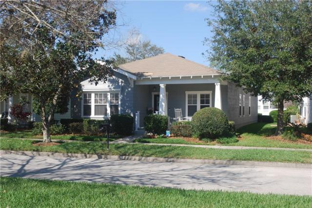 842 Runner Oak Street, Celebration, FL 34747 (MLS #O5562994) :: G World Properties