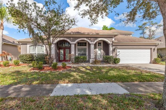 2636 University Acres Drive, Orlando, FL 32817 (MLS #O5563001) :: G World Properties