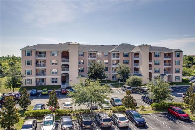 3175 Feltrim Place #403, Kissimmee, FL 34747 (MLS #O5563042) :: The Duncan Duo Team