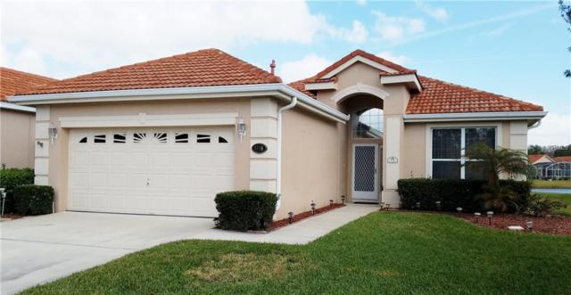 5318 Watervista Drive, Orlando, FL 32821 (MLS #O5563058) :: Griffin Group