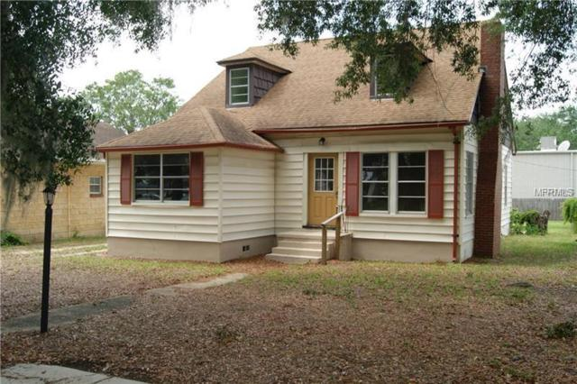 25 E Pinecrest Avenue, Eustis, FL 32726 (MLS #O5563111) :: KELLER WILLIAMS CLASSIC VI