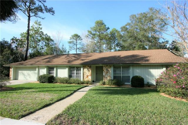 213 Hickory Drive, Longwood, FL 32779 (MLS #O5563113) :: The Duncan Duo Team