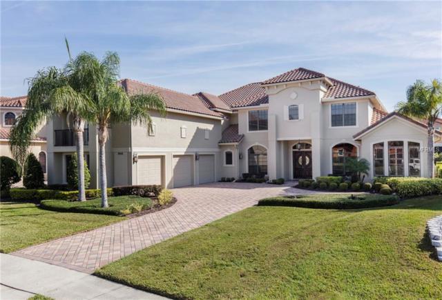 8944 Grey Hawk Point, Orlando, FL 32836 (MLS #O5563137) :: G World Properties