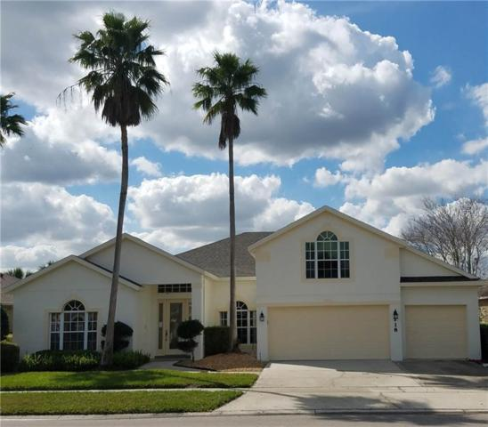 118 Winghurst Boulevard, Orlando, FL 32828 (MLS #O5563140) :: G World Properties