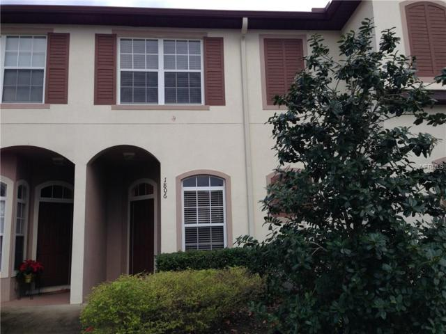 600 Northern Way #1806, Winter Springs, FL 32708 (MLS #O5563148) :: G World Properties