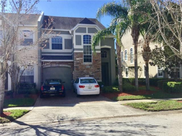 527 Terrace Spring Drive, Orlando, FL 32828 (MLS #O5563157) :: G World Properties