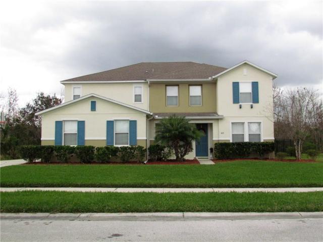 419 Country Cottage Lane, Winter Garden, FL 34787 (MLS #O5563182) :: KELLER WILLIAMS CLASSIC VI
