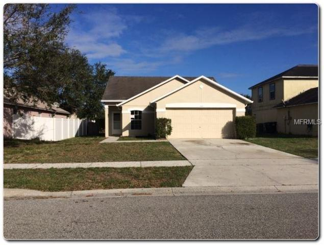 721 Mclean Court, Orlando, FL 32825 (MLS #O5563188) :: G World Properties