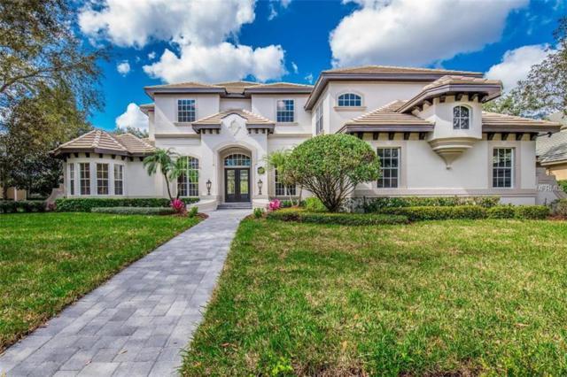 6030 Greatwater Drive, Windermere, FL 34786 (MLS #O5563202) :: The Lockhart Team