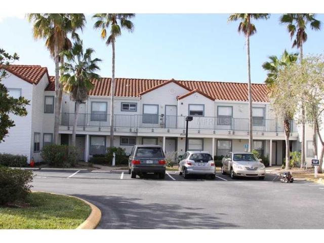 2536 Woodgate Boulevard #206, Orlando, FL 32822 (MLS #O5563244) :: Team Bohannon Keller Williams, Tampa Properties