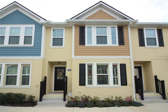 592 Jesup Springs Lane, Winter Springs, FL 32708 (MLS #O5563266) :: G World Properties
