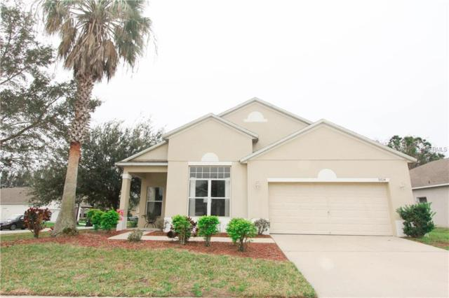 9724 Myrtle Creek Lane, Orlando, FL 32832 (MLS #O5563292) :: The Light Team