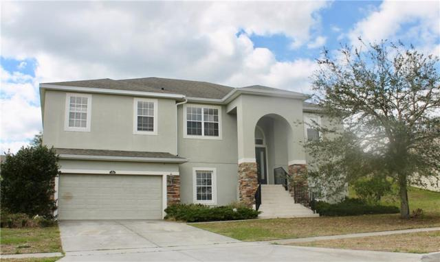 2352 Golden Aster Street, Clermont, FL 34711 (MLS #O5563297) :: KELLER WILLIAMS CLASSIC VI