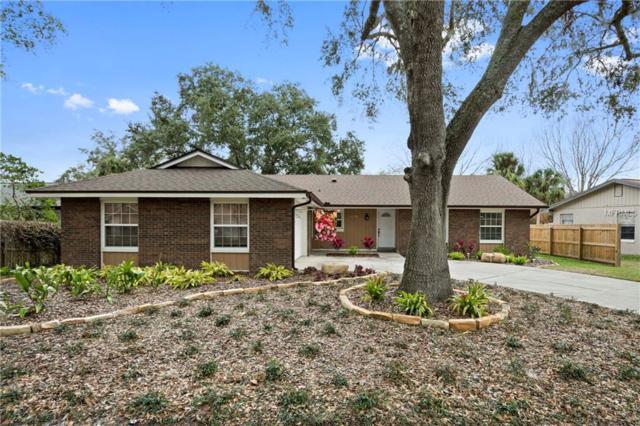 1039 Chokecherry Drive, Winter Springs, FL 32708 (MLS #O5563324) :: G World Properties