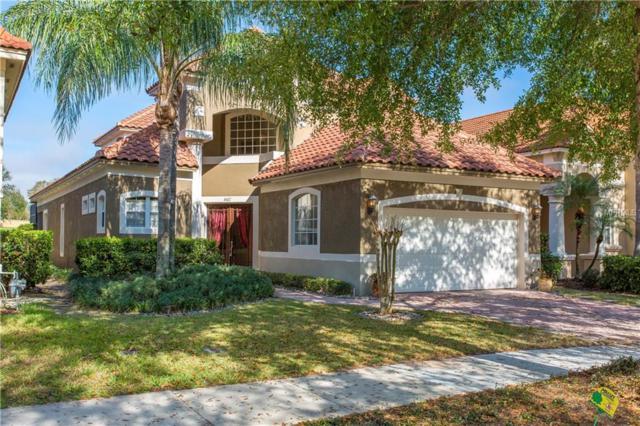 8417 Saint Marino Boulevard, Orlando, FL 32836 (MLS #O5563329) :: G World Properties