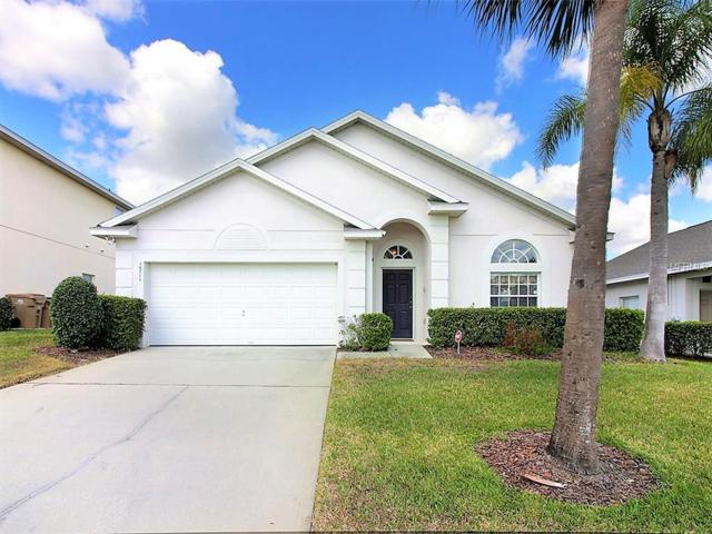 16711 Hidden Spring Drive, Clermont, FL 34714 (MLS #O5563365) :: KELLER WILLIAMS CLASSIC VI