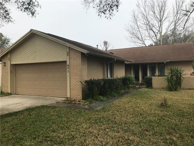 471 Newhope Drive, Altamonte Springs, FL 32714 (MLS #O5563380) :: KELLER WILLIAMS CLASSIC VI