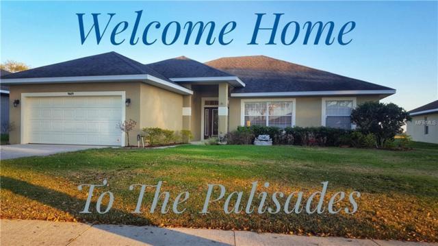 9609 Spring Lake Drive, Clermont, FL 34711 (MLS #O5563383) :: KELLER WILLIAMS CLASSIC VI