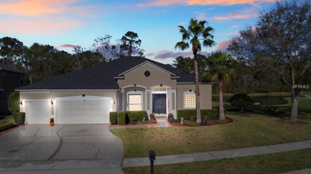 1164 Eagles Watch Trail, Winter Springs, FL 32708 (MLS #O5563416) :: G World Properties