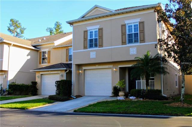 127 Heritage Park Street, Winter Springs, FL 32708 (MLS #O5563451) :: G World Properties