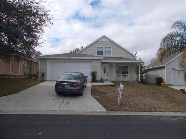 3787 Huntwicke Boulevard, Davenport, FL 33837 (MLS #O5563462) :: The Signature Homes of Campbell-Plummer & Merritt