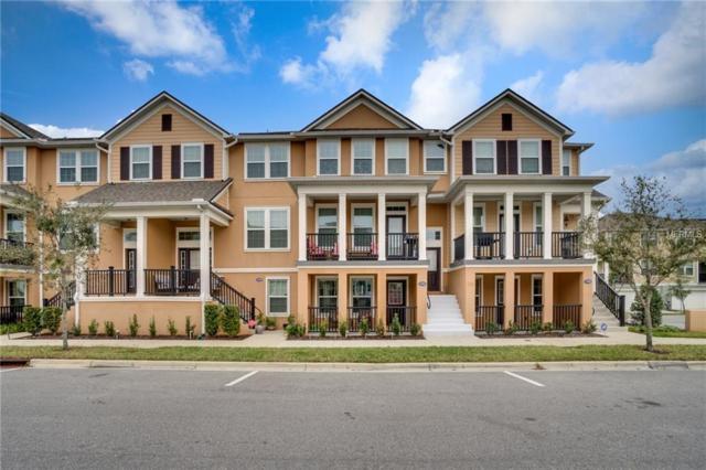 1354 Mill Stream Lane, Winter Springs, FL 32708 (MLS #O5563478) :: G World Properties