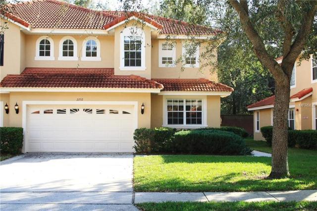 2232 Wekiva Village Lane, Apopka, FL 32703 (MLS #O5563485) :: KELLER WILLIAMS CLASSIC VI