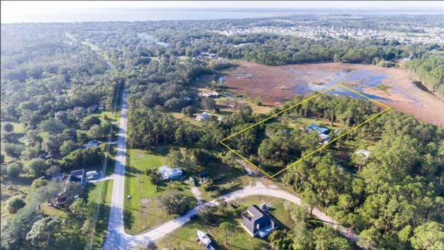 5425 N Eagle Road, Saint Cloud, FL 34771 (MLS #O5563494) :: G World Properties