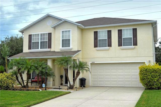 2484 Monte Cristo Way, Sanford, FL 32771 (MLS #O5563512) :: Mid-Florida Realty Team