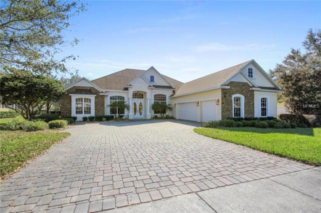 1577 Kennesaw Drive, Clermont, FL 34711 (MLS #O5563544) :: Griffin Group