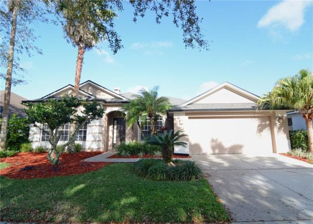 106 Walton Heath Drive, Orlando, FL 32828 (MLS #O5563548) :: The Light Team