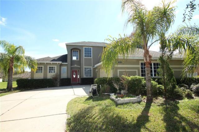 6224 Zane Drive, Mount Dora, FL 32757 (MLS #O5563577) :: KELLER WILLIAMS CLASSIC VI