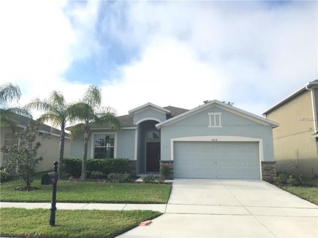 1858 Thetford Circle, Orlando, FL 32824 (MLS #O5563616) :: G World Properties