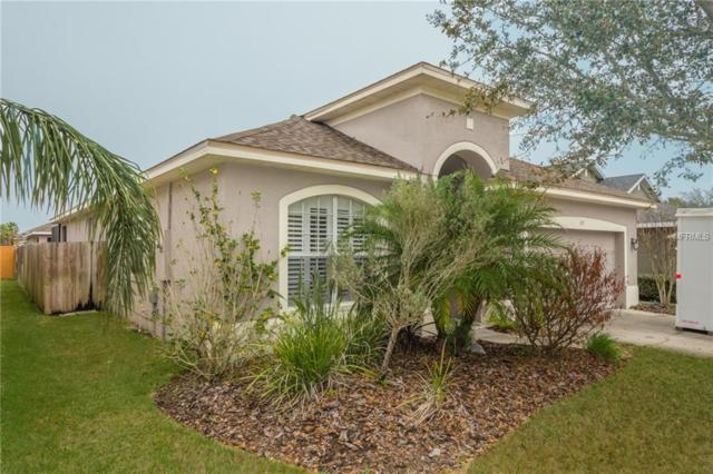 257 Venetian Bay Circle, Sanford, FL 32771 (MLS #O5563635) :: Mid-Florida Realty Team