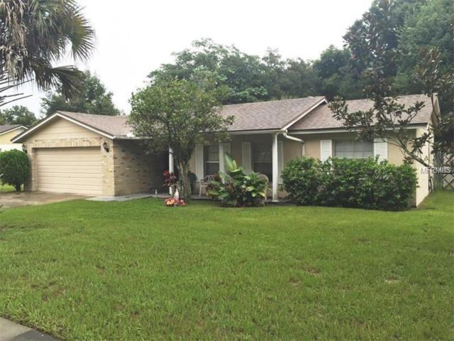 133 Des Pinar Lane, Longwood, FL 32750 (MLS #O5563642) :: Mid-Florida Realty Team