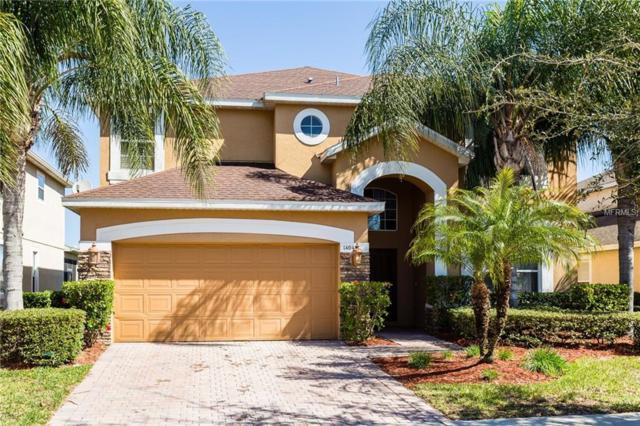 14048 Budworth Circle, Orlando, FL 32832 (MLS #O5563662) :: The Light Team