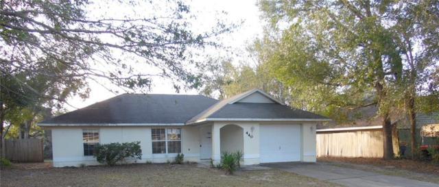 440 Buford Avenue, Orange City, FL 32763 (MLS #O5563669) :: Mid-Florida Realty Team