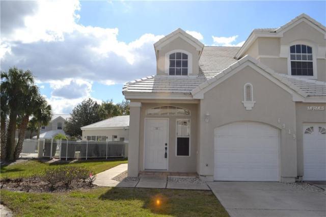 6919 Della Drive #4, Orlando, FL 32819 (MLS #O5563673) :: G World Properties