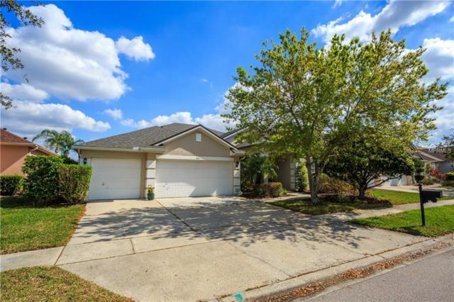 221 Walton Heath Drive, Orlando, FL 32828 (MLS #O5563689) :: G World Properties