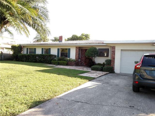 5126 W Longfellow Avenue, Tampa, FL 33629 (MLS #O5563720) :: Griffin Group