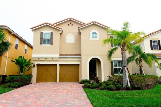 12305 Regal Lily Lane, Orlando, FL 32827 (MLS #O5563731) :: The Light Team